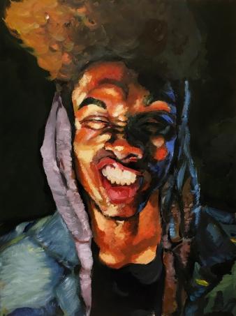 lexi ernest Painting