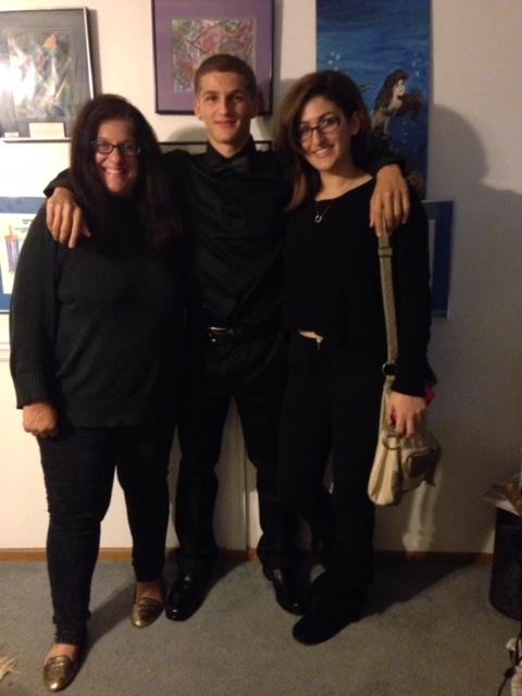 Turk Family
